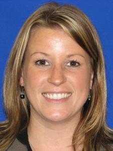 Kelly Van Dyke, CMP