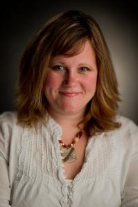 Kristen Parker Digital Communications Manager