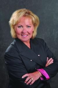 Susan Robertson