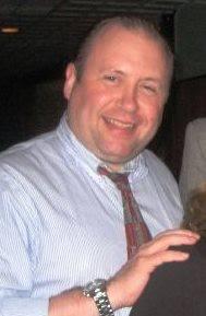 Kevin Wharton