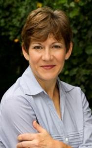 Peggy Hoffman