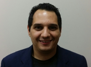Kent Agramonte, marketing supervisor at Naylor LLC.