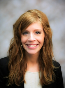 Amanda Toy, associate director of sales, Greater Lansing Convention & Visitors Bureau